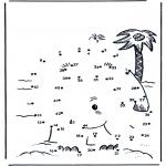 Maisterkowanie - Połącz punkty 26