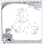 Maisterkowanie - Połącz punkty 40