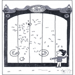 Maisterkowanie - Połącz punkty 48