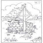 Maisterkowanie - Połącz punkty 52