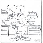 Maisterkowanie - Połącz punkty 73