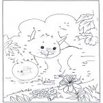 Maisterkowanie - Połącz punkty 79