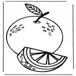 Różne - Pomarańcza