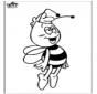 Pszczółka Maja 4