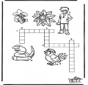 Puzzel Pokemon 9
