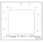 Tematy - Ramka do Zdjęć Dzień Ojca