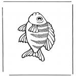 Zwierzęta - Ryba 2