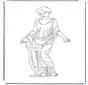 Rzymska kobieta 2