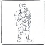 Różne - Rzymski człowiek