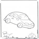 Różne - Samochód 2