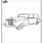 Różne - Samochód 3