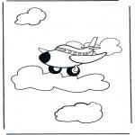 Różne - Samolot 1