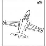 Różne - Samolot 2