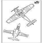 Różne - Samolot 3