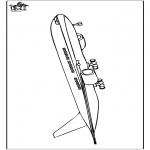 Różne - Samolot 5