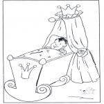 Różne - Śpiąca Królewna w Łóżku
