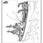 Różne - Statek 2