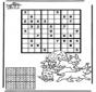 Sudoku Cyrk