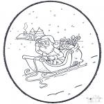 Boze Narodzenie - Swiąteczna Wykłuwanka 4