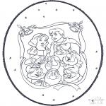 Boze Narodzenie - Swiąteczna Wykłuwanka 5