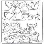 Boze Narodzenie - Świąteczne Kompozycje