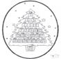 Świąteczny Kalendarz-Wykłówanka