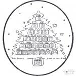 Boze Narodzenie - Święta-Wykłówanka 20