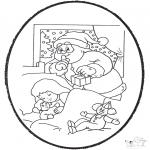 Boze Narodzenie - Święta-Wykłówanka 21