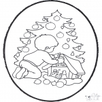 Boze Narodzenie - Święta-Wykłówanka 22