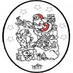 Boze Narodzenie - Święta-Wykłówanka 24