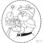 Boze Narodzenie - Święta Wyszywanka 22
