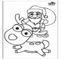 Święty Mikołaj 12