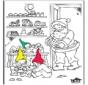 Święty Mikołaj 6