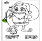 Święty Mikołaj 9