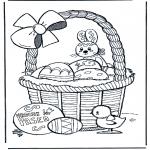 Tematy - Szczęśliwych Świąt Wielkanocnych