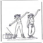 Różne - Taniec 2