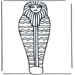 Różne - Trumna Faraona