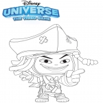 Bohaterowie Z Bajek - Universe: the video game 2