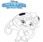 Universe: the video game Stitch