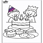 Tematy - Urodziny 3
