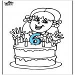 Tematy - Urodziny 4