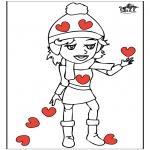 Tematy - Walentynka 14