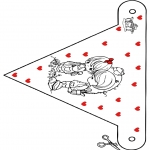 Tematy - Walentynka 9