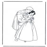 Tematy - Walentynka Królewna śnieżka