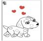 Walentynka - Pies