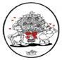 Walentynki Kartka do Kłucia 3