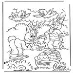 Tematy - Wielkanoc 1