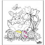 Tematy - Wielkanoc 11