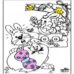 Tematy - Wielkanoc 3