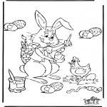Tematy - Wielkanoc 4